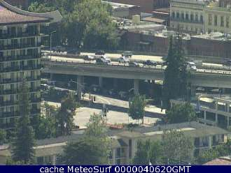 Webcam Sacramento City
