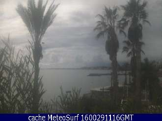 Webcam San Agustin Avenida
