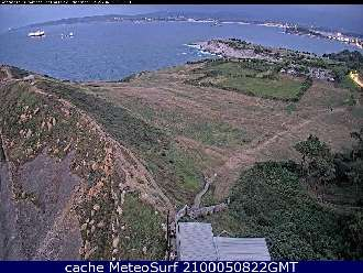 Webcam Puerto Santander Ferry