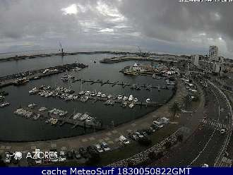 Webcam Ponta Delgada