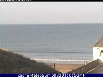 Webcam Saunton Sands