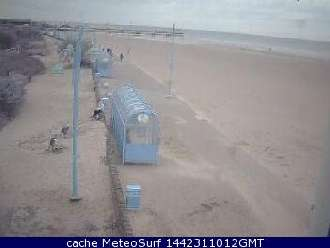 Webcam Skegness