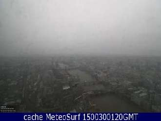 Webcam London Skyline