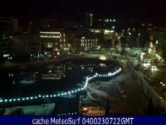 Webcam Malta St Julian Hotel