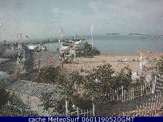 Webcam St Vlas