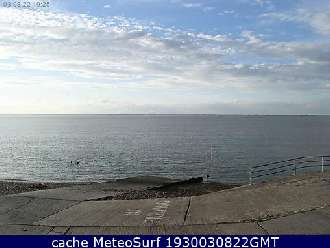 Webcam Sheerness Isle of Sheppey Swale