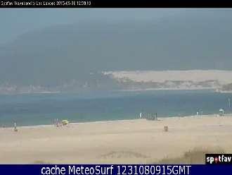 Webcam Tarifa Los Lances