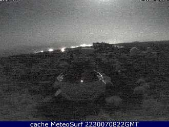 Webcam Teide