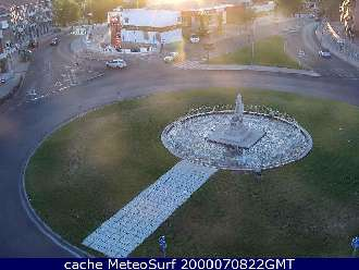 Webcam Toledo Avenida Portugal