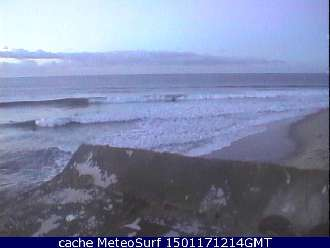 Webcam Topanga Beach