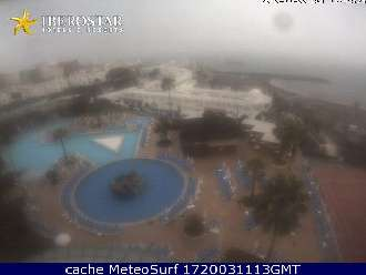 Webcam Torviscas Costa Adeje