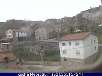 Webcam Tresviso