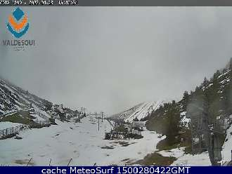Webcam Valdesqui