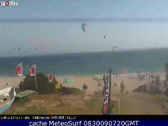 Webcam Valdevaqueros Tarifa
