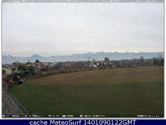 Webcam Vicenza Moracchino
