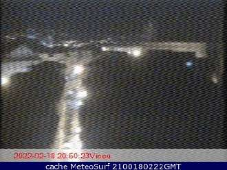 Webcam Viseu