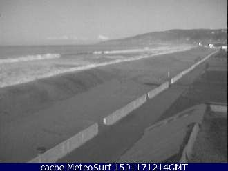 Webcam Zuma Beach