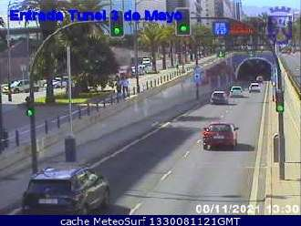Webcam Santa Cruz 3 de Mayo