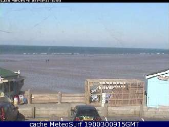 Webcam Westward Ho
