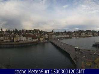 Webcam Luzern