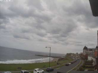 Webcam Whitby Hotel