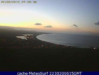 Webcam Wicklow