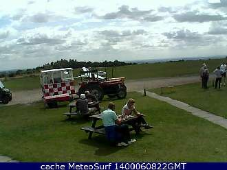 Webcam Sutton Bank Gliding