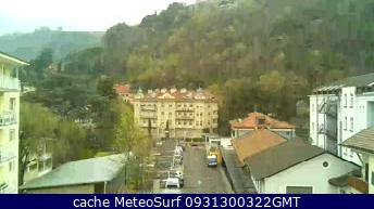 webcam Merano Bolzano