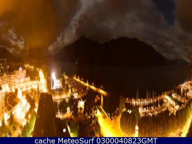 webcam Aix les Bains Savoie