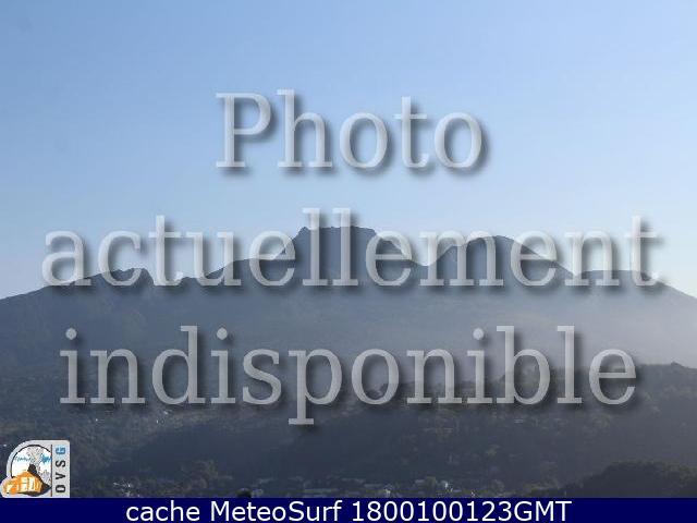 webcam Basse Terre Guadalupe