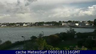 webcam Bénodet Finistère