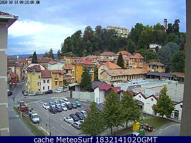 webcam Biella Biella