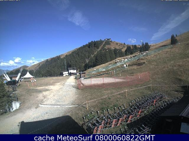 webcam Bielmonte Ski Biella