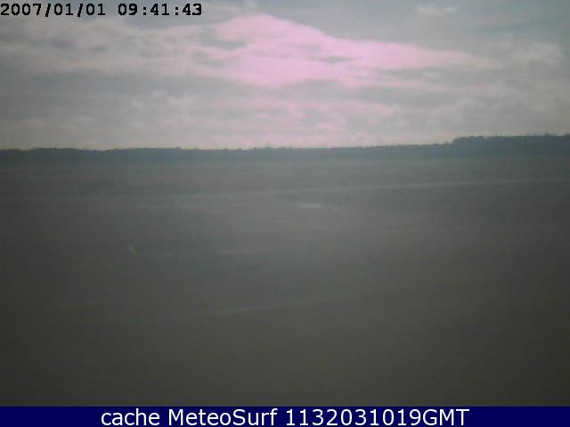 webcam Aéroclub Bordeaux Gironde