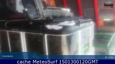 webcam Bormio Ski Sondrio