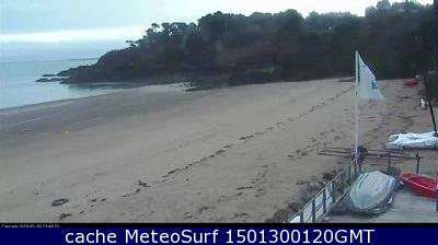 webcam Cancale Ille et Vilaine