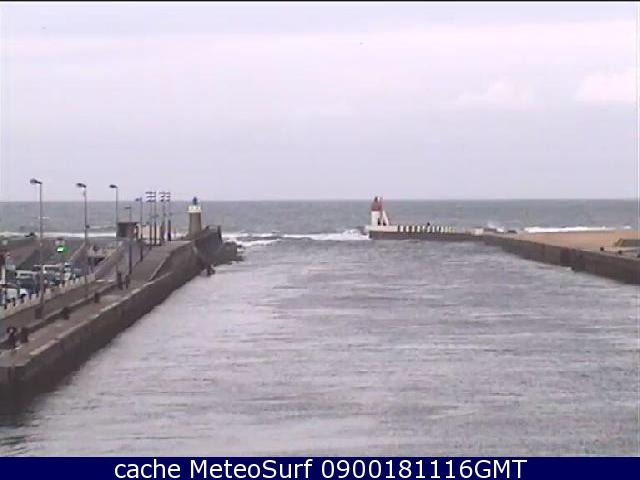 webcam Capbreton Landes