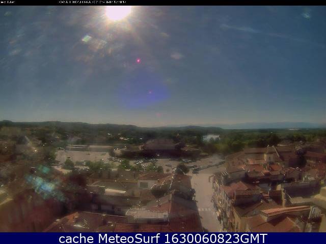 webcam Casale Monferrato Alessandria