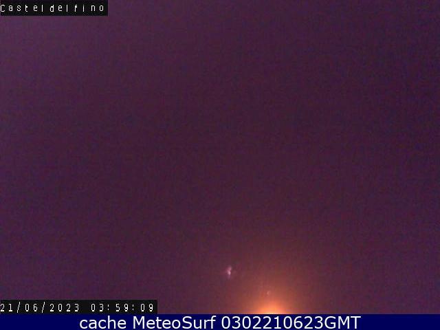 webcam Casteldelfino Cuneo