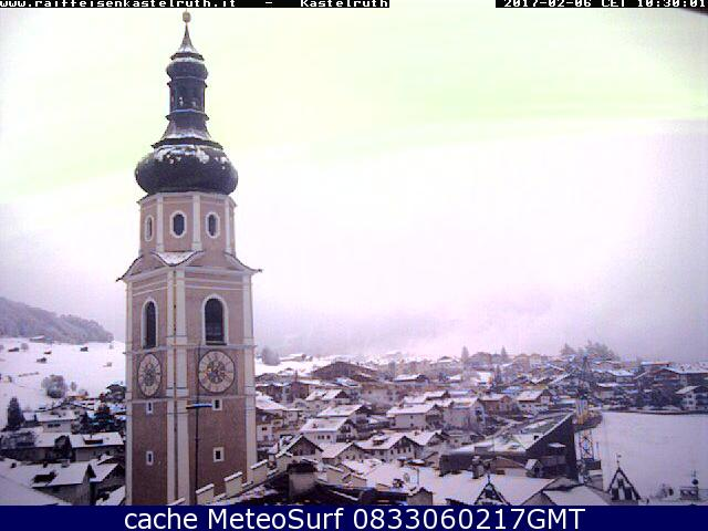 webcam Castelrotto Hotel Bolzano