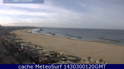 webcam Cattolica Rimini
