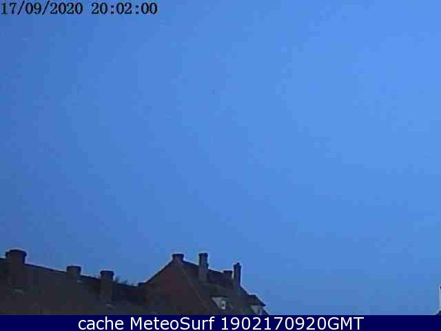 webcam Colmar Haut Rhin