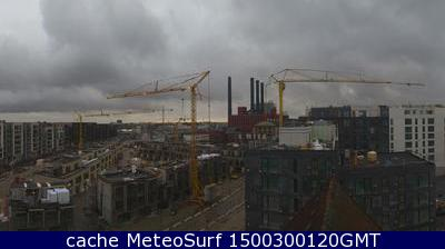 webcam Copenhague Copenhague