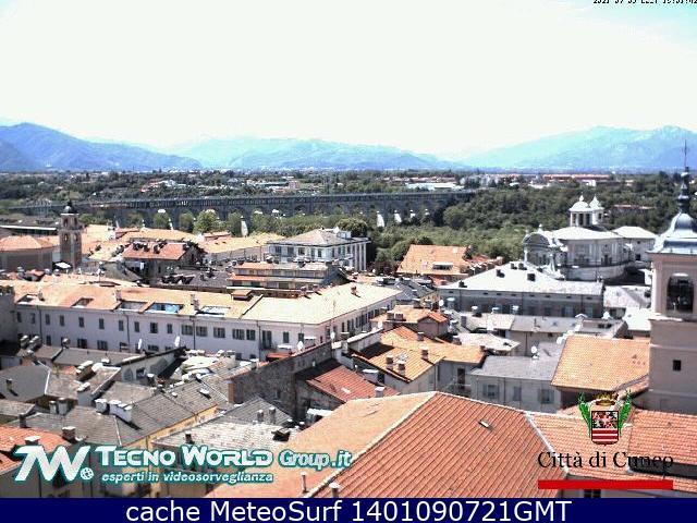 webcam Cuneo Cuneo
