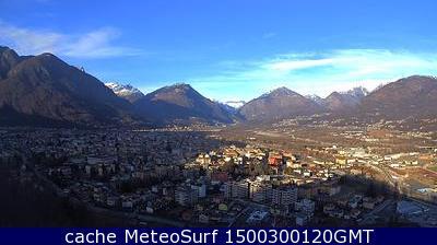 webcam Domodossola Verbano Cusio Ossola