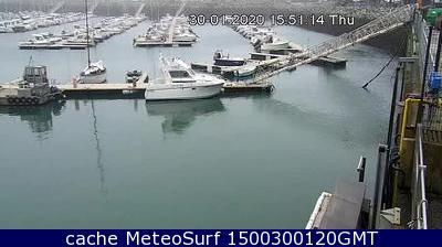 webcam Douarnenez Finistère