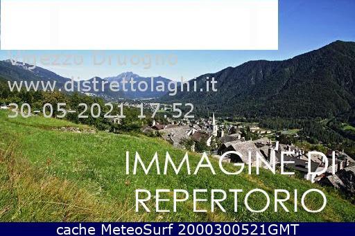 webcam Druogno Val Vigezzo Verbano Cusio Ossola