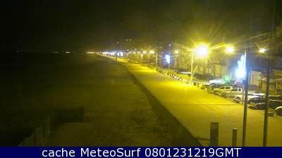 webcam Dunkerque Nord