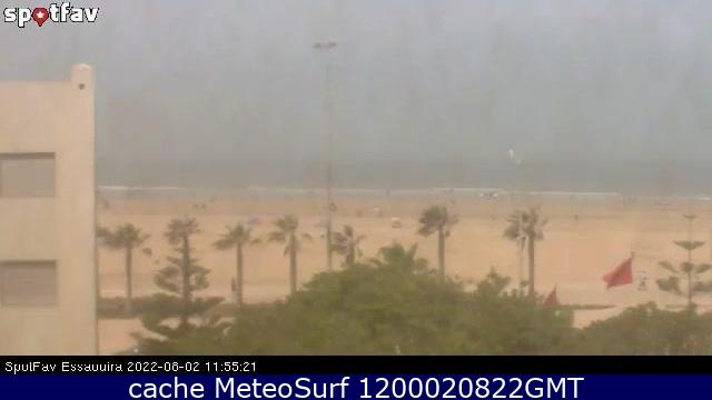 webcam Essaouira Essaouira