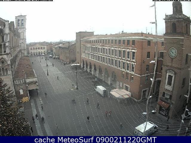 webcam Ferrara Ferrara